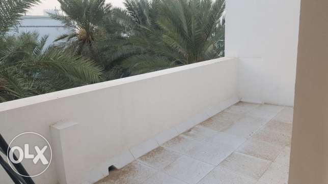 2bhk Pent House in South Ghubrah for Rent مسقط -  5