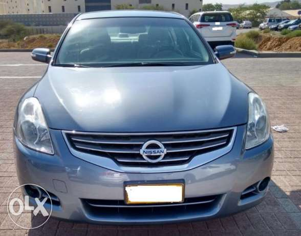 Good Condition Nissan Altima 2010 for Sale