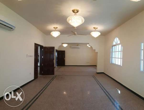 KA 081 Villa 4 + 1 BHK in MQ for Rent مسقط -  4