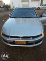 Mitsubishi Galant 2003 Excellent condition