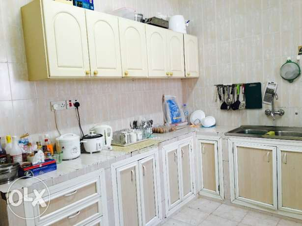 Room for Rent with Attached Bathroom + Kitchen (Filipino Only) مسقط -  2