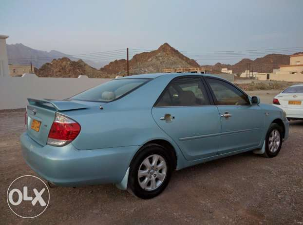 Camry 2003 for sale سمائل -  4