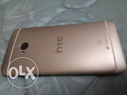 Htc m7 very clean good condition