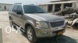 Ford Explorer excellent Condition