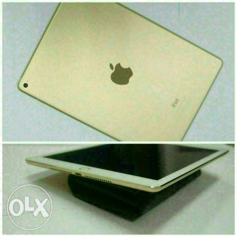 Ipad Air2 (used for 6month) السيب -  2