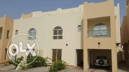 i1 villa for rent in a coumpound al mouna