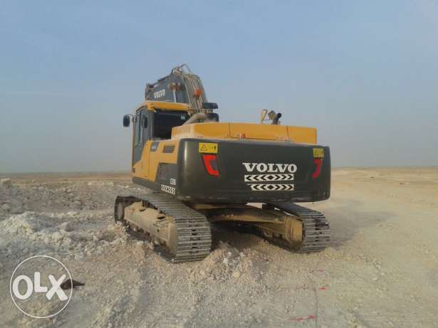 excavator for sale