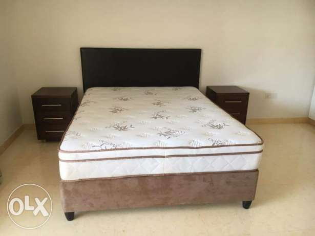 King Size Bed صحار -  1
