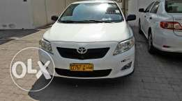 Toyota Corolla 1.6 Xli, used by Expat in very good condition