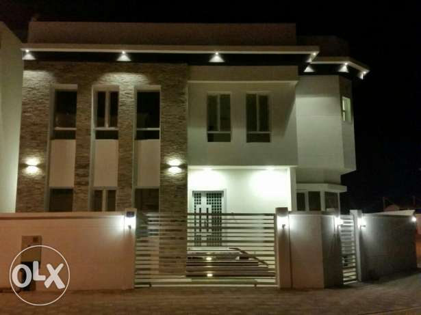 4 villas for sale at Al Ansab near Defence