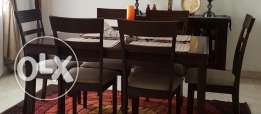 Homecentre 6 Seater Dinning table for sale