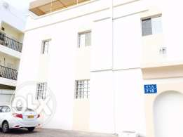 Nice 3bedroom flat at azaiba behind zubair only on 290riyal