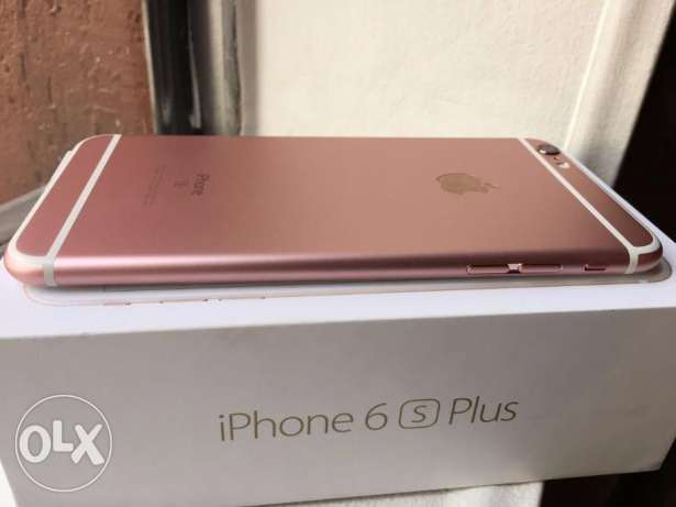 Apple iPhone 6 64gb 4G Gold color Excellent connection
