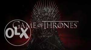 Game of thrones. السيب -  1