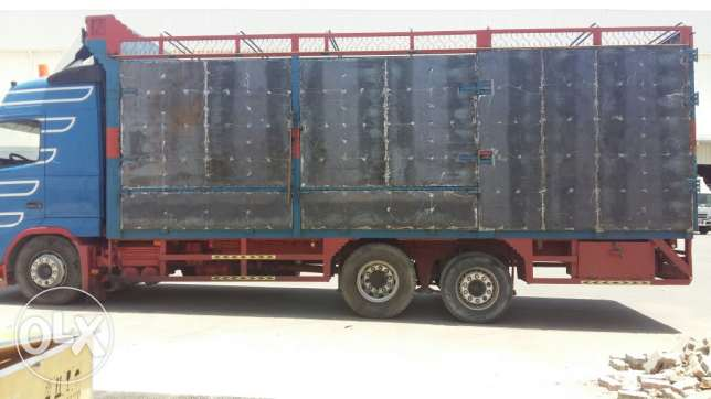 Trucks For sell مسقط -  1