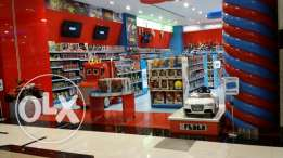 sales assistant requirement(walk in interview in Toy Store at 26/02/17