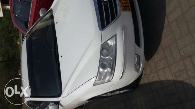 Hyundai Sunata very good condition 2010 السيب -  3