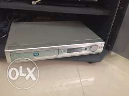 Sanyo DVD Player for sale!