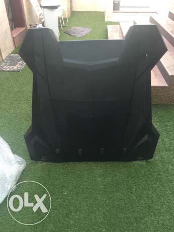 Polaris 1000 hard top مسقط -  2