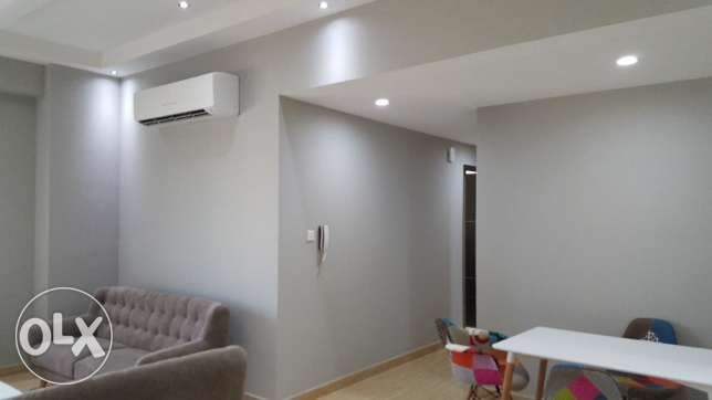1 BHK & 2 BHK Apartments with 1 Month Rent Free Grace مسقط -  1