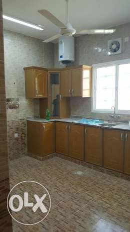 3 flats in Al Mabbela for rent السيب -  3