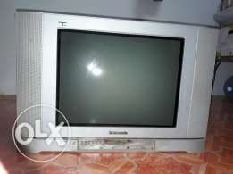 Panasonic T (tau) tv