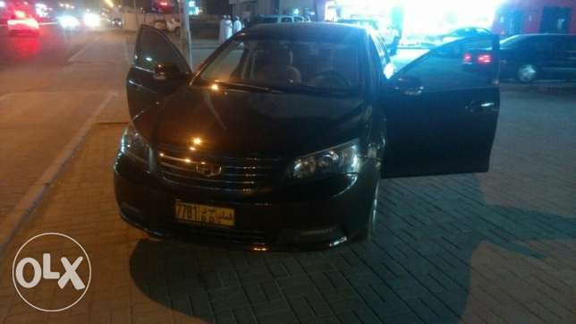 Geely 2016 for urgent Sale.