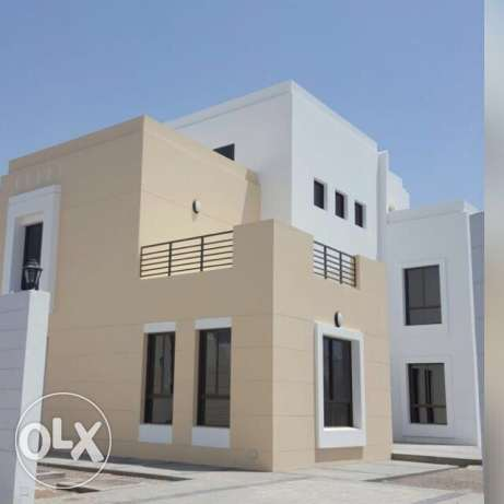 villa for rent by owner in Barka