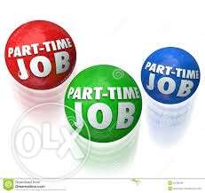 Need. part time driving Job