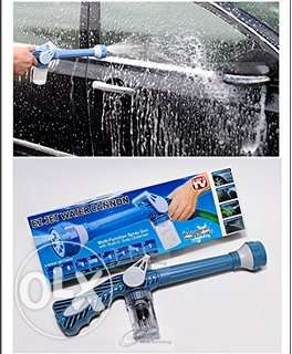 cleaning pipe for car or garden مسقط -  1
