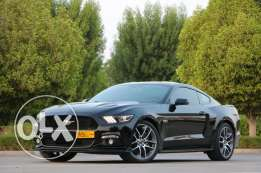 Used Ford Mustang GT 2015