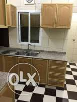 new flat for rent in al khuweir 4 near to turkish kabab restorent