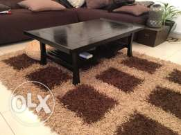 Table (For immediate sale)