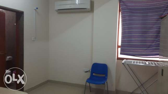 Room available for Rent with attached Toilet
