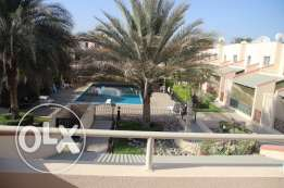 Madinat Sultan Qaboos - 3 Bedroom Villa in a Complex