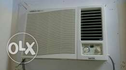 Voltas air conditioners - 4 numbers