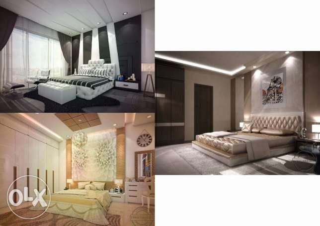 3D Visualizer (Exterior & Interior Design) مسقط -  7