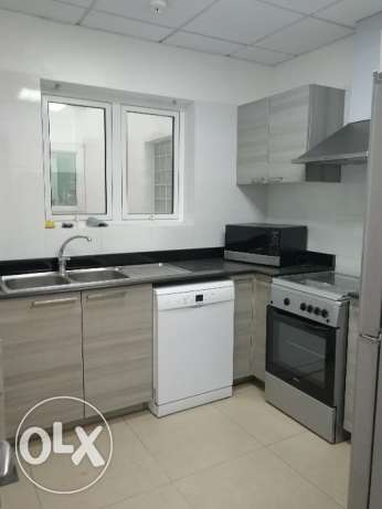 Fully Furnished 1BHK Apartment for Rent in MGM