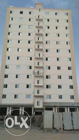 Flats Ready for Sale in Al Mebellah