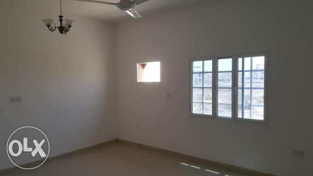 New flat for rent in al khod 7 (AH114