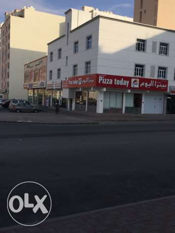 Runing business For sale مسقط -  3