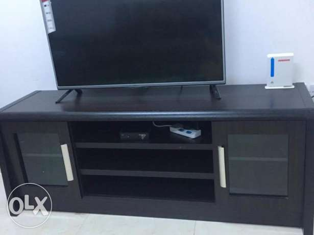 TV table going cheap