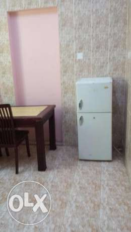 Azeba behind sultan center Fully furnished spacious 2 BHK for rent مسقط -  8