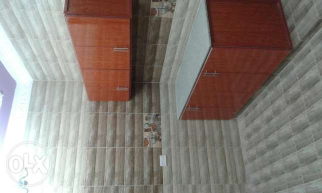 New vila for rent in Quorum hights for 600 R.O
