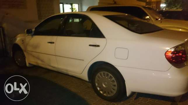 Camry 2006 model for sale روي -  4