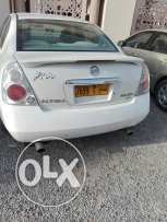 Nissan Alitima for sale
