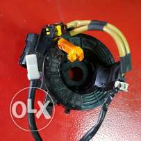 Horn coil repining Toyota Camry Toyota Corolla