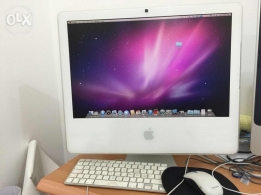 iMac 20 inch 2.16Ghz core 2 duo for sale