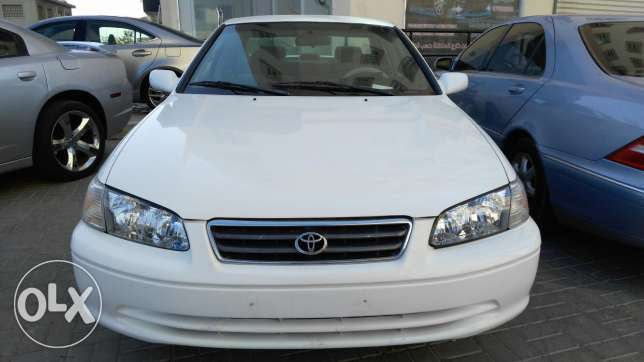 Toyota Camry 2001 V6 cash for sell