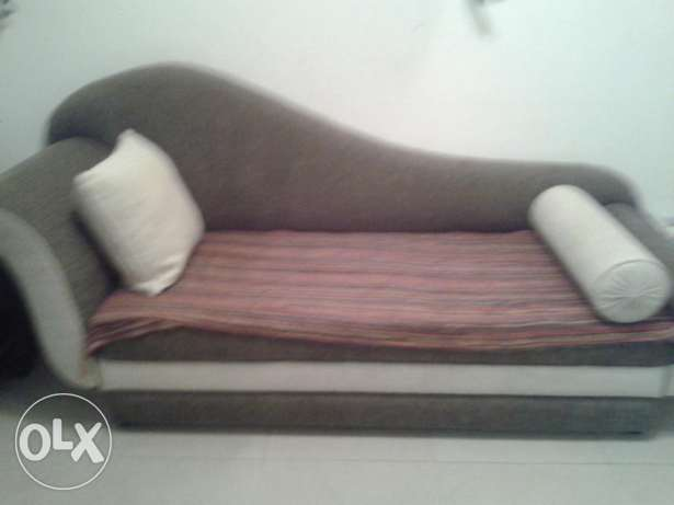 Custom made sofa